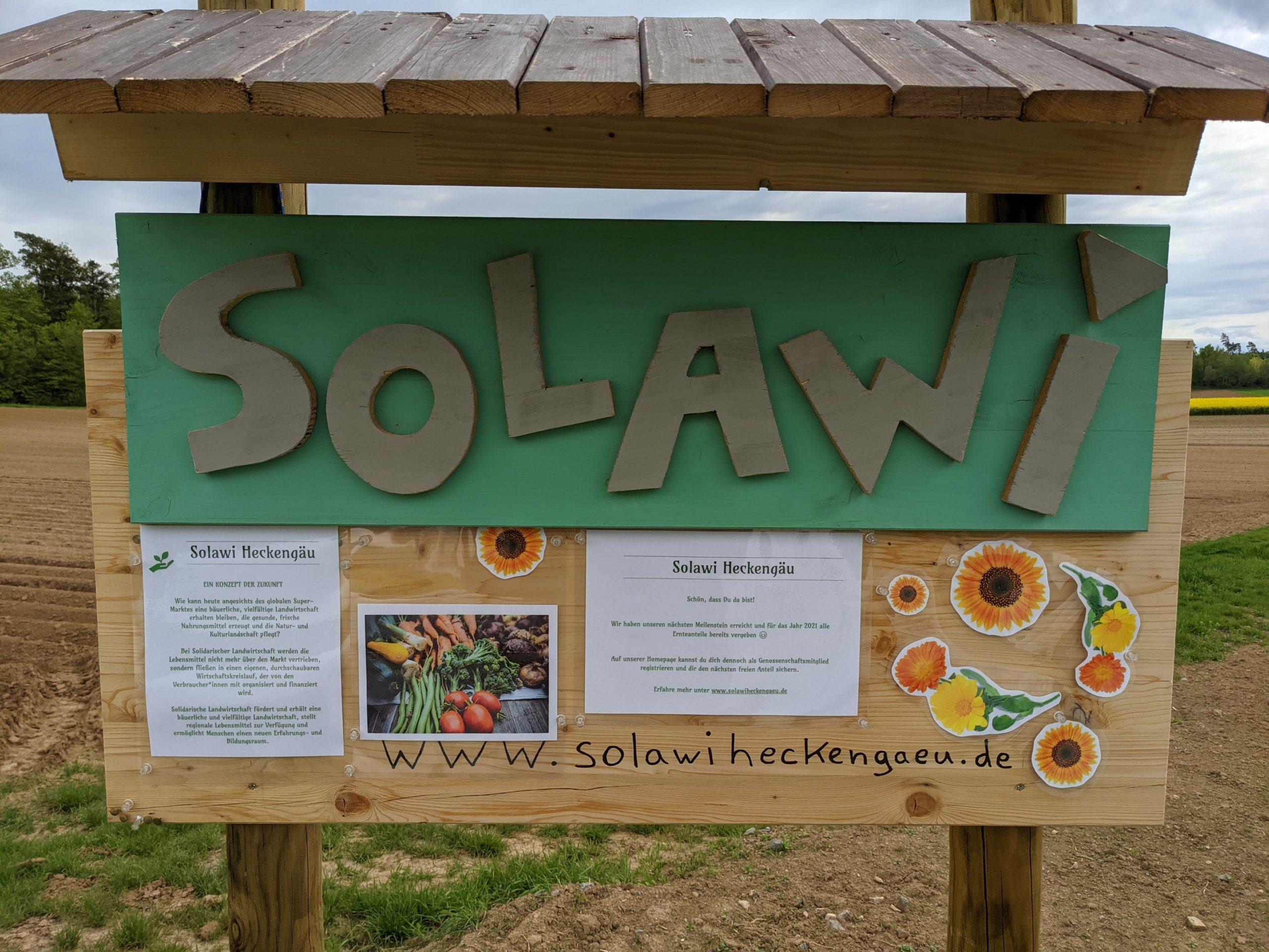 SolawiSchild